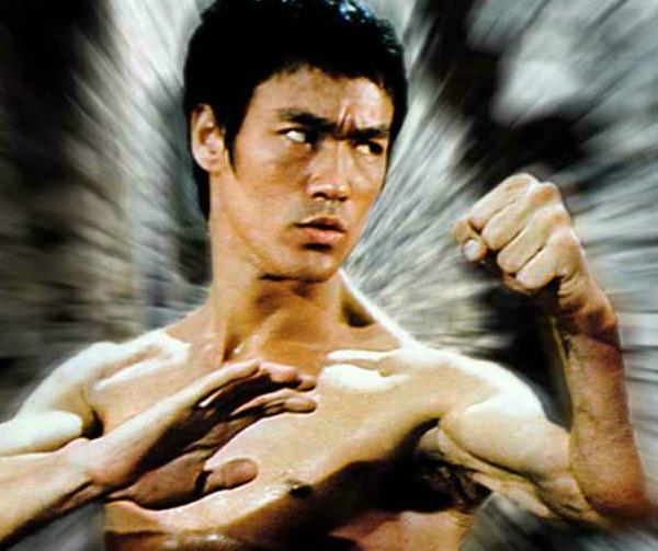 Slika 211 Bruce Lee: Život u zmajevom gnezdu