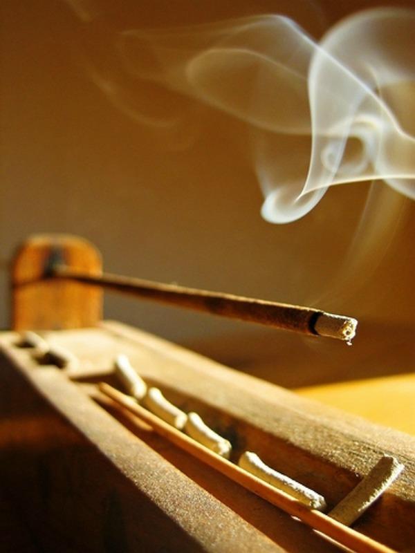 Slika 225 Snimi ovo: Zanimljive činjenice o mirisima