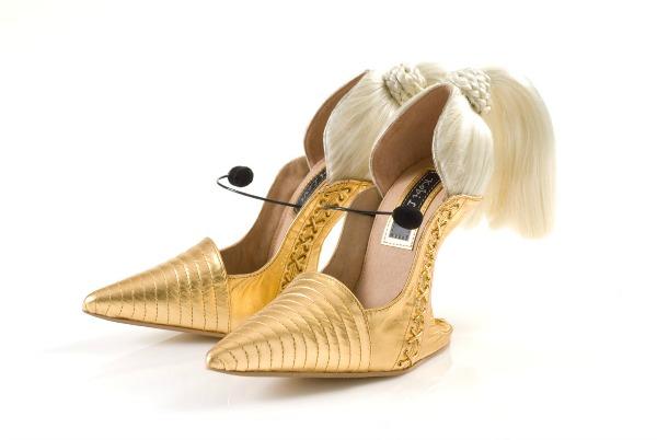 Slika 24 Top 10 neobičnih cipela