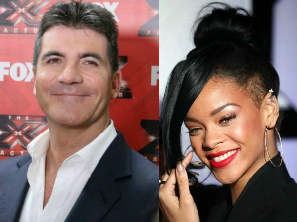Slika 261 Rihanna postaje sudija emisije X Factor?