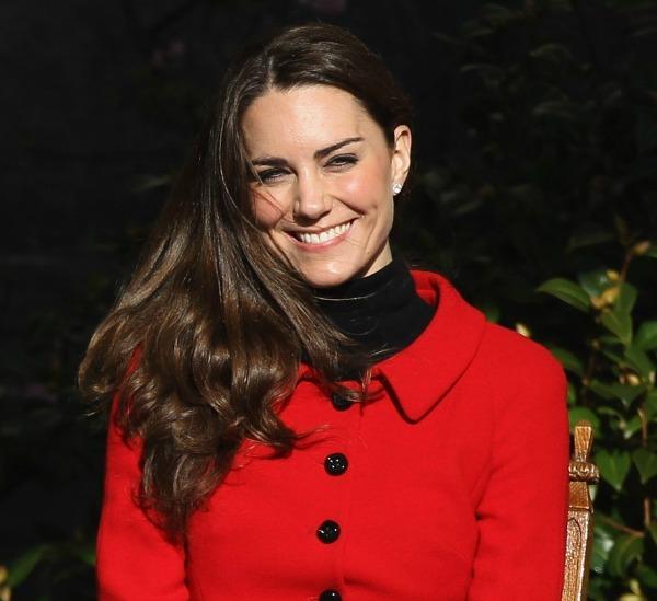 Slika 29 Beauty lekcije kojima nas je naučila Kate Middleton