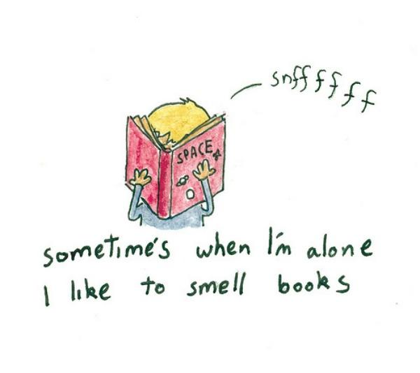 Slika 320 Snimi ovo: Zanimljive činjenice o mirisima