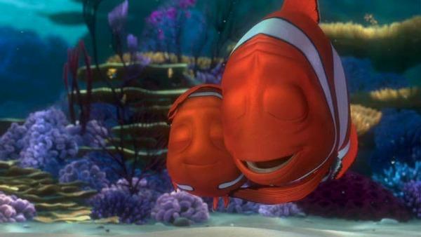 "Slika 350 Animirani petak: ""Potraga za Nemom"""