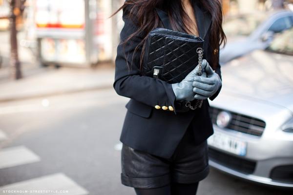 Slika 356 Obucite se moderno i toplo!