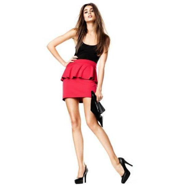 Slika 412 H&M: Glamur u noćnom provodu