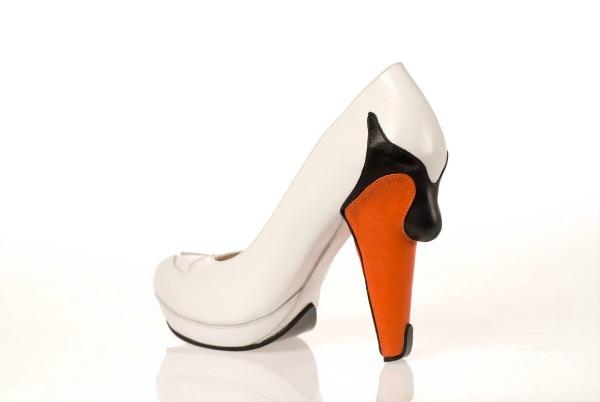 Slika 42 Top 10 neobičnih cipela