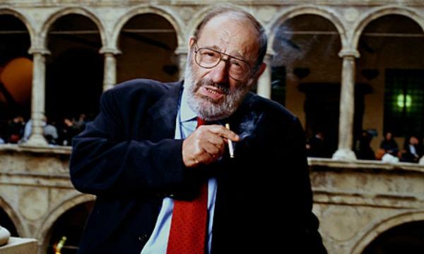 Slika 456 Srećan rođendan, Umberto Eco!