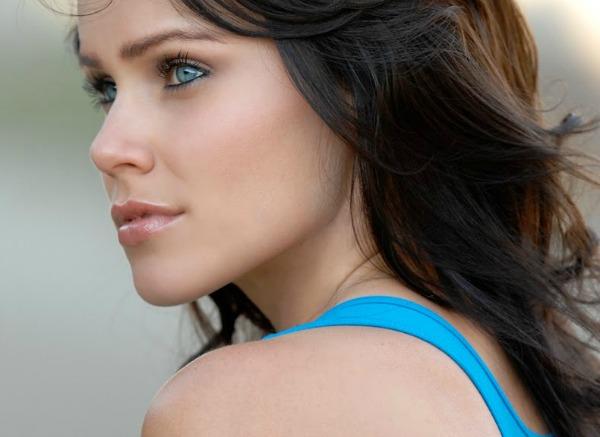 Slika 522 Make up trikovi za plave oči