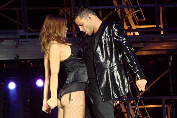 Slika 537 Srećan rođendan, Ricky Martin!