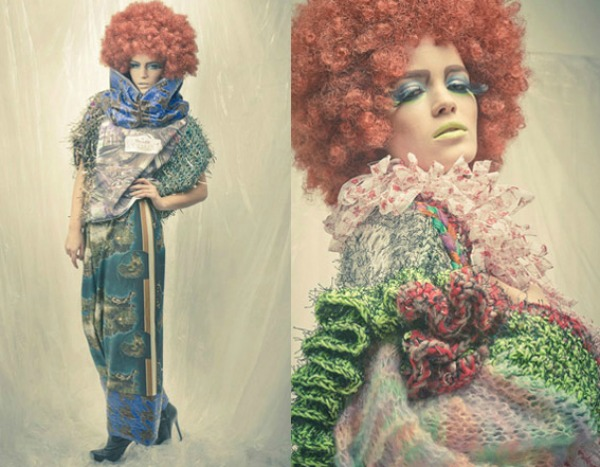 Slika 639 Moda za štrebere: Književno nadahnuće
