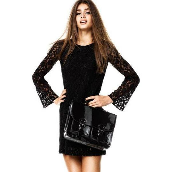 Slika 69 H&M: Glamur u noćnom provodu