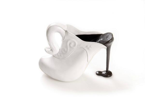 Slika 7 Top 10 neobičnih cipela