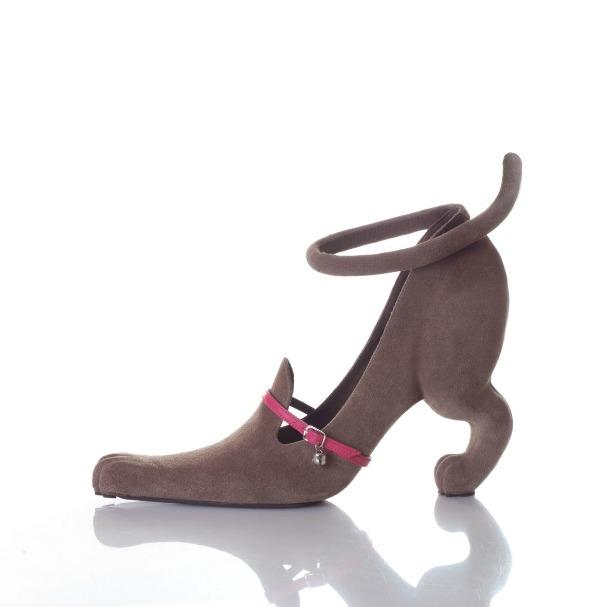 Slika 9 Top 10 neobičnih cipela
