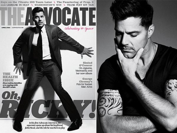 Slika 910 Srećan rođendan, Ricky Martin!