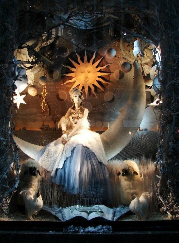 Slika 93 Najlepši novogodišnji izlozi