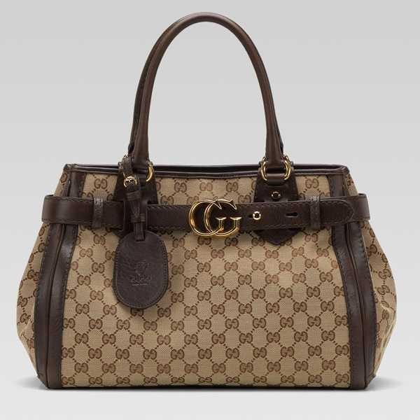 WTF: Nemam leba da jedem, ali imam Gucci torbu!