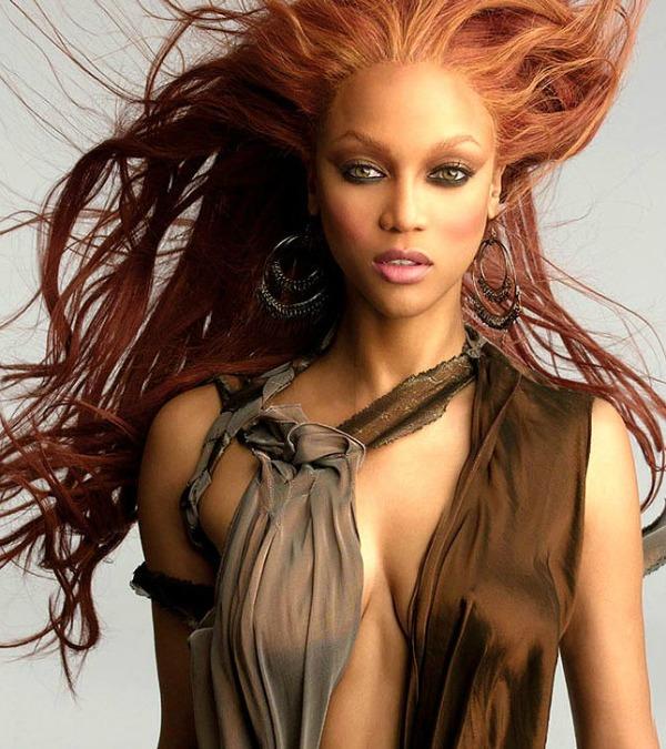 Tyra Banks 2 1 Pet najboljih poslova u svetu mode