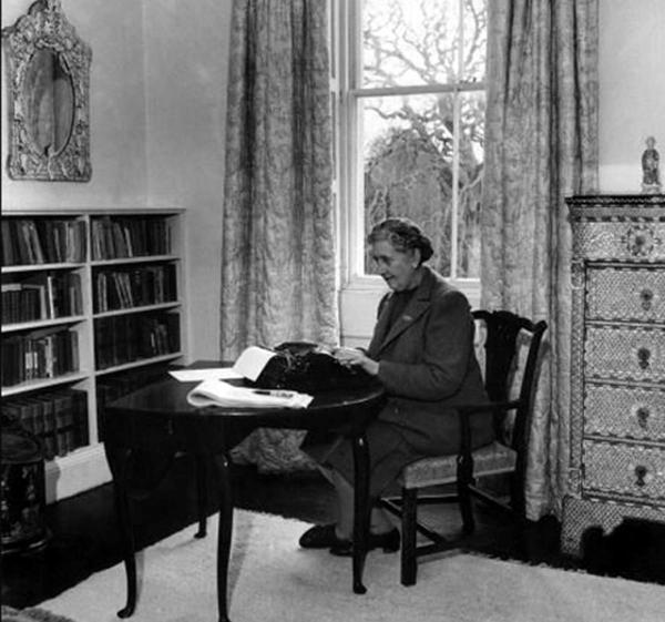 Ljubavi svetskih pisaca: Agatha Christie