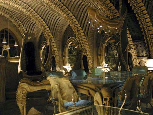 barovi slika u tekstu 1 Deset najneobičnijih barova na svetu