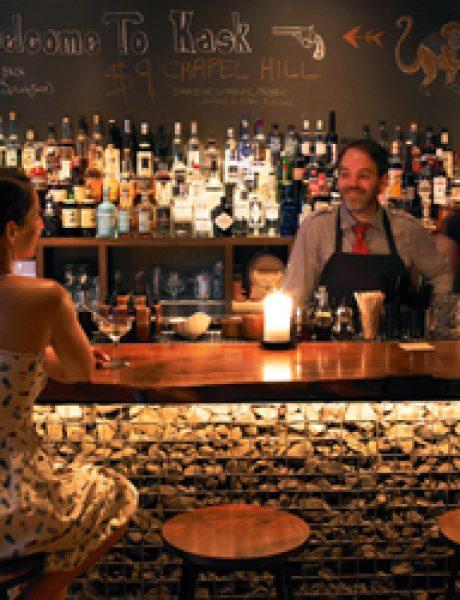 Deset najneobičnijih barova na svetu