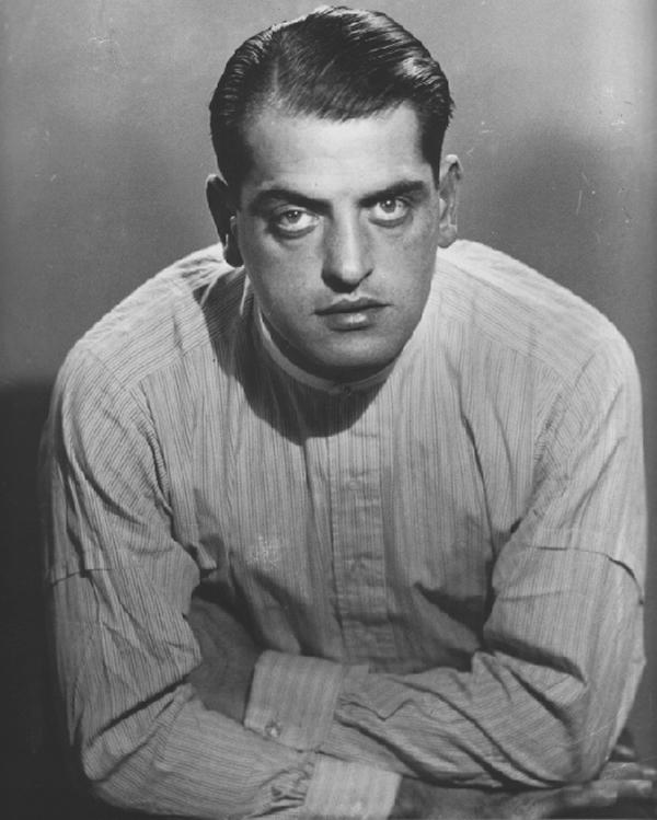 foto14 Luis Buñuel: Ateista zahvaljujući Bogu