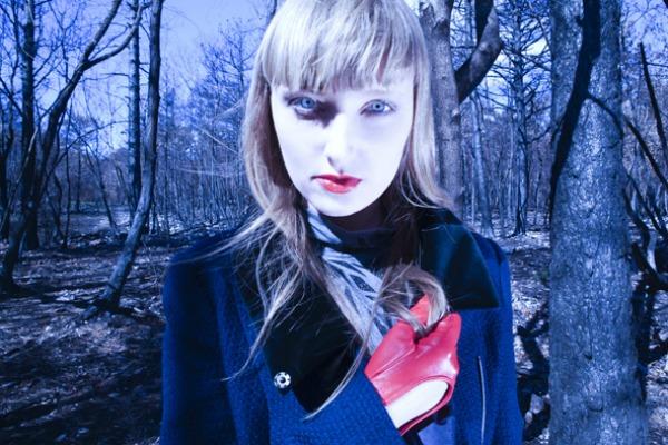 foto2m Wannabe intervju: Sofia Nogard