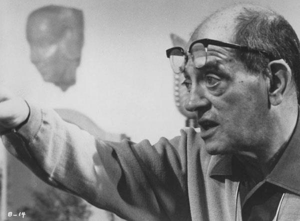foto53 Luis Buñuel: Ateista zahvaljujući Bogu