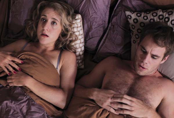 gejba Četvrti međunarodni festival queer filma Merlinka: Program