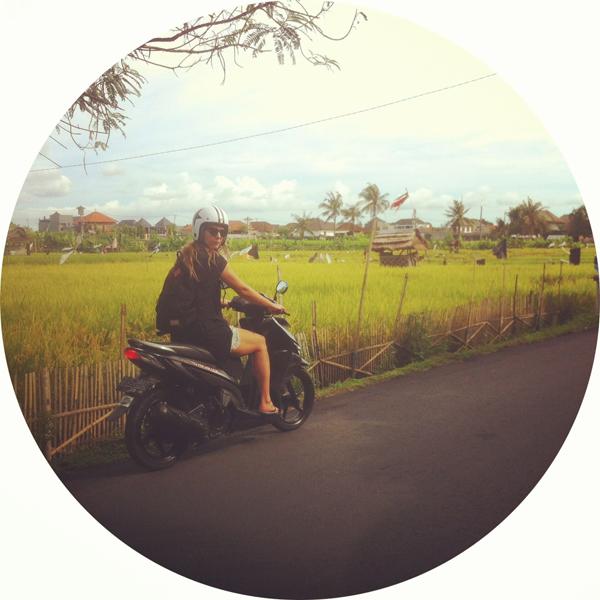 Hiishii Photo: Bali putopis