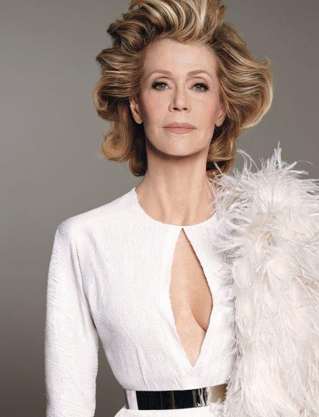 Srećan rođendan, Jane Fonda!