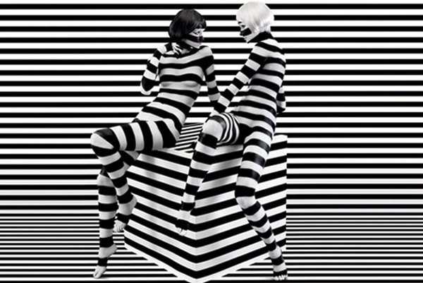 jessica walsh Striptiz za pismene: Sve boje crno belog
