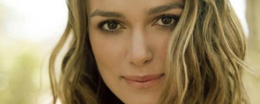 Beauty predlog dana: Keira Knightley