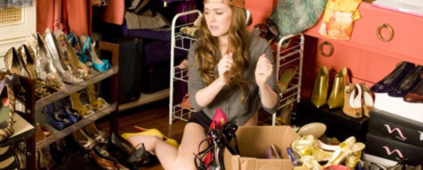 Živi zdravo: Kupoholizam – kompulsivni kupac