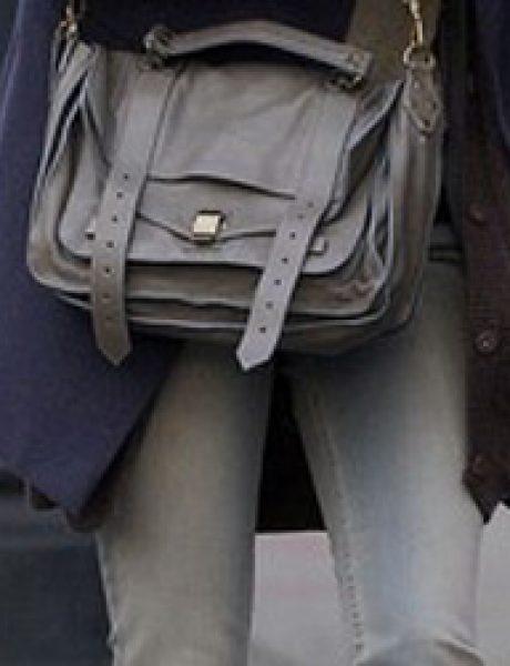 Stil poznatih: Deset najpopularnijih torbi