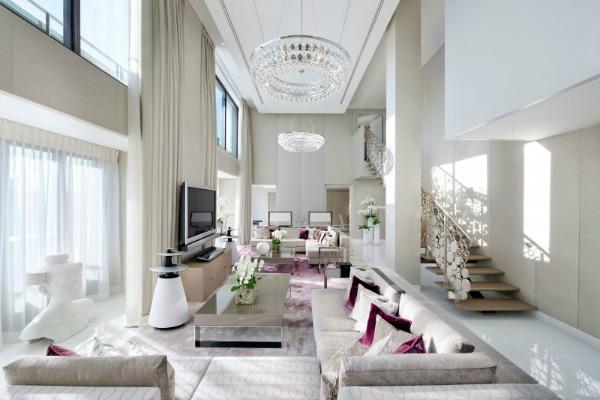 mandarin paris 07 800x533 Mandarin Oriental Paris: Hotel za ljubitelje luksuza