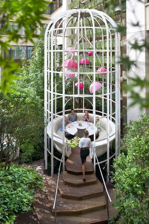 mandarin paris 12 800x1200 Mandarin Oriental Paris: Hotel za ljubitelje luksuza