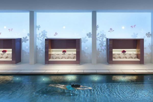 mandarin paris 17 800x533 Mandarin Oriental Paris: Hotel za ljubitelje luksuza