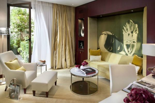 mandarin paris 25 800x533 Mandarin Oriental Paris: Hotel za ljubitelje luksuza