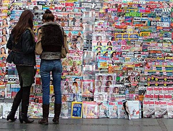 mediji Tribina Slika mladih u medijima