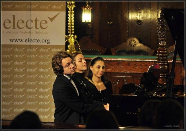 milivoje milica duo1 Koncerti Fakulteta muzičke umetnosti