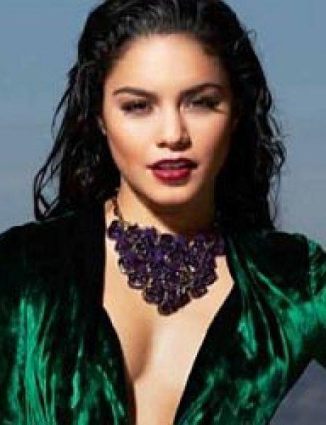 Modni zalogaj: Zanosna Vanessa izgleda fantastično!