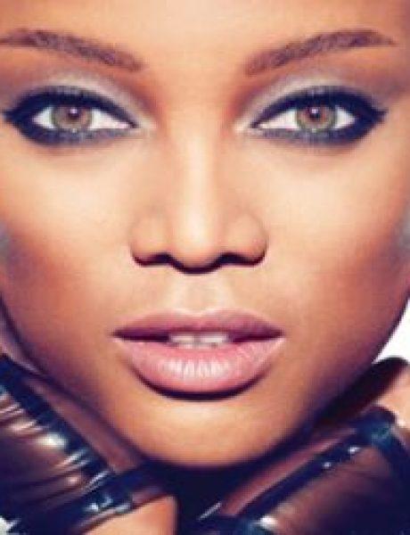 Modni zalogaj: Tyra Banks u punom sjaju!
