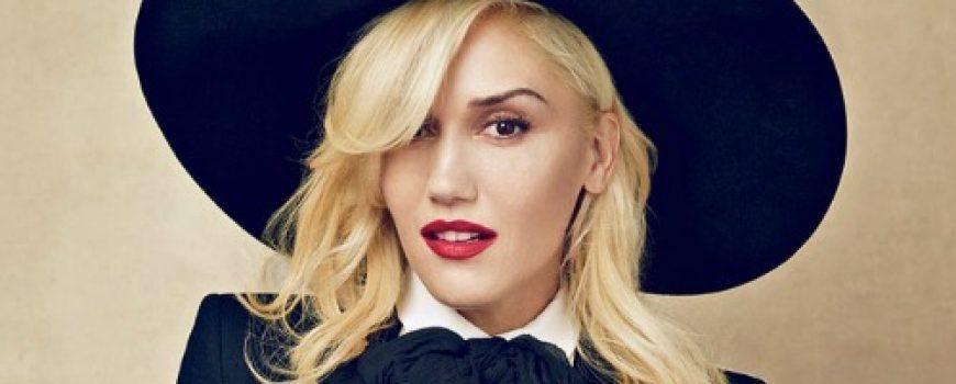 "Modni zalogaj: Gwen Stefani za američki ""Vogue"""