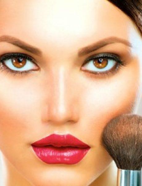 Da li ste zavisni od šminkanja?