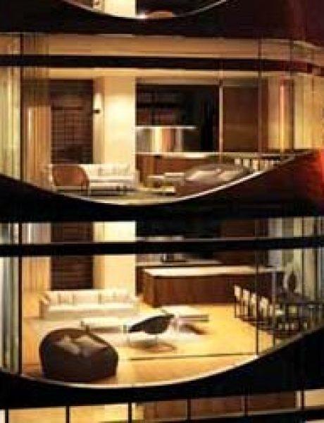 Eliza apartmani u Sidneju