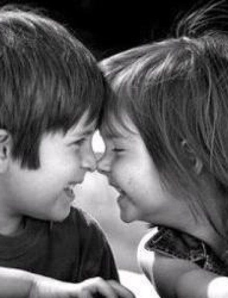 Poljubi me već jednom
