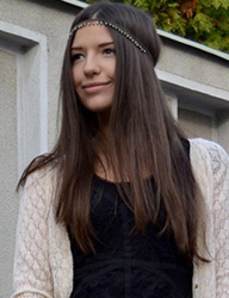 Modni predlozi Ane Milenković: Mala crna haljina za sve prilike