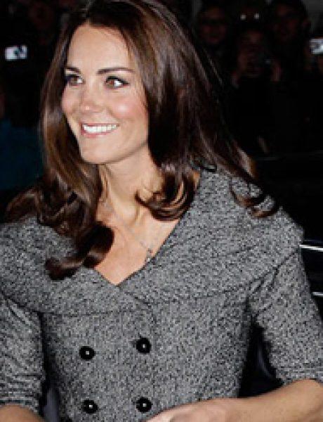 Stil princeze: Kate Middleton