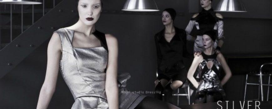Editorijal Dressing: Silver Lining
