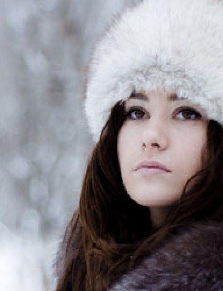 Volela sam jedne zime…